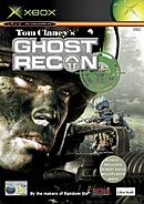 jaquette Xbox Ghost Recon