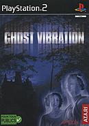 jaquette PlayStation 2 Ghost Vibration