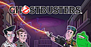 jaquette iPad Ghostbusters