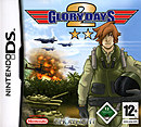jaquette Nintendo DS Glory Days 2
