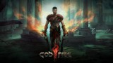 jaquette iOS Godfire Rise Of Prometheus