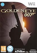 jaquette Wii GoldenEye 007