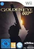 jaquette Xbox 360 GoldenEye 007