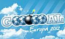 jaquette Nintendo DS Goooooal Europa 2012