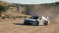 Gran Turismo Sport 16