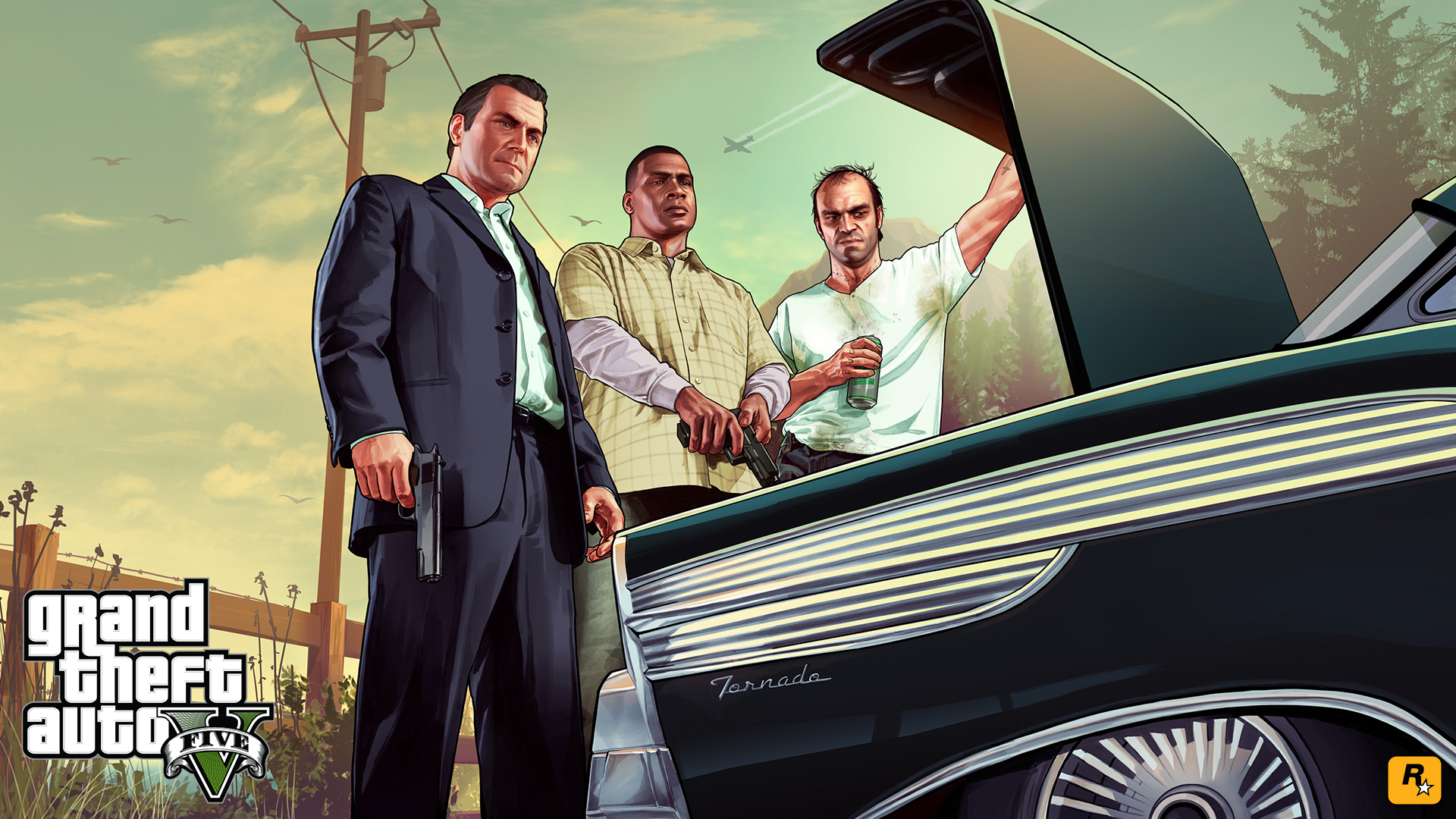 gta for xbox 360 wallpapers - photo #12