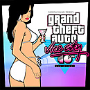 jaquette Android Grand Theft Auto Vice City Anniversary Edition