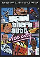 jaquette Xbox Grand Theft Auto Vice City