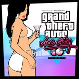 jaquette iOS Grand Theft Auto Vice City