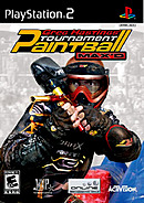 Greg Hasting's Tournament Paintball MAX'D