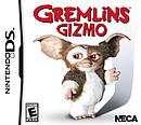 jaquette Nintendo DS Gremlins Gizmo