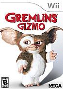 jaquette Wii Gremlins Gizmo