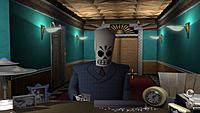 Grim fandango remastered screenshot 10