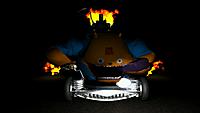Grim fandango remastered screenshot 13