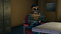 Grim fandango remastered screenshot 14