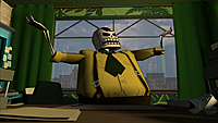 Grim fandango remastered screenshot 16