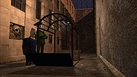 Grim fandango remastered screenshot 17