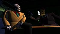 Grim fandango remastered screenshot 25