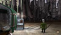 Grim fandango remastered screenshot 26