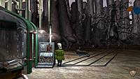 Grim fandango remastered screenshot 27