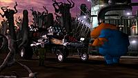 Grim fandango remastered screenshot 28