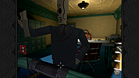 Grim fandango remastered screenshot 30