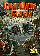 Guardians of Graxia
