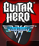jaquette PlayStation 2 Guitar Hero Van Halen