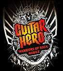 Guitar Hero Warriors of Rock Mobile
