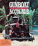 jaquette Amstrad CPC Gunboat