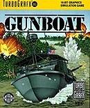 jaquette PC Engine Gunboat