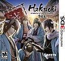 Hakuoki : Memories of the Shinsengumi