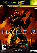 jaquette Xbox Halo 2