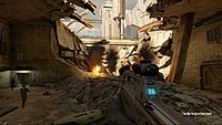 Halo 2 Combat Evolved Anniversary XboxOne HD screenshot 1