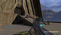 Halo 2 Combat Evolved Anniversary XboxOne HD screenshot 6
