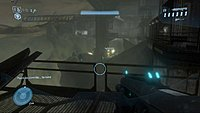 Halo 3 screenshot xboxone HD 5