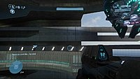 Halo 3 screenshot xboxone HD 7