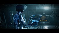 Halo 4 Xbox One HD screenshot 3