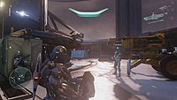 Halo 5 Guardians Xbox One screenshot 18