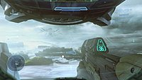 Halo 5 Guardians Xbox One screenshot 24