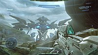 Halo 5 Guardians Xbox One screenshot 25