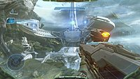 Halo 5 Guardians Xbox One screenshot 26