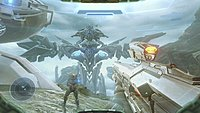 Halo 5 Guardians Xbox One screenshot 27