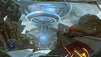 Halo 5 Guardians Xbox One screenshot 29