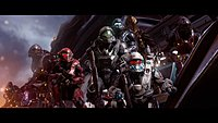 Halo 5 Guardians wallpaper 10
