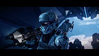 Halo 5 Guardians wallpaper 14