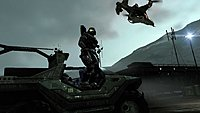 Halo Reach screenshot 1