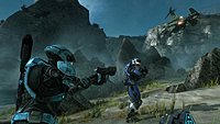 Halo Reach screenshot 13