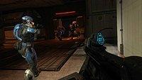Halo Reach screenshot 2