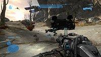 Halo Reach screenshot 5